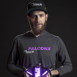 FALCONX