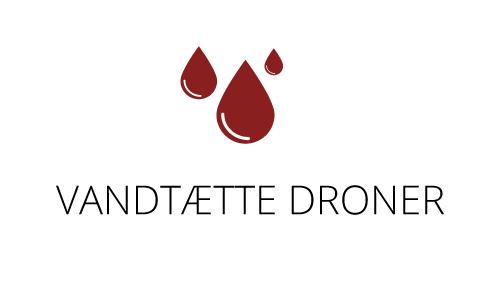 Vandtætte droner