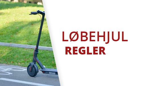 regler-for-at-koere-paa-el-loebehjul