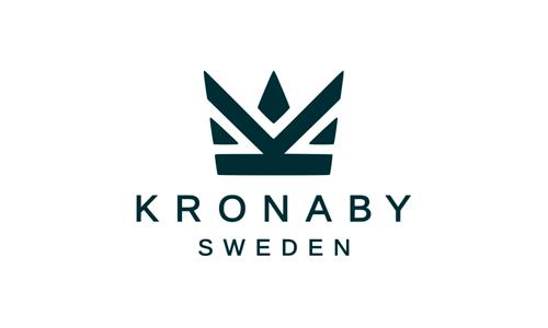 Kronaby logo